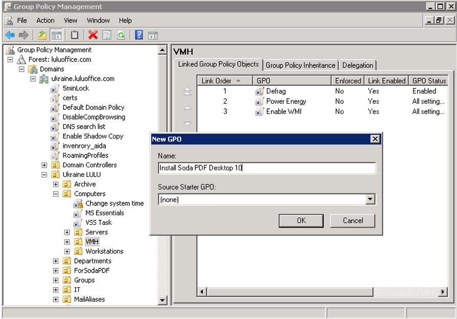 How to Install and Remove Soda PDF via GPO – Soda PDF
