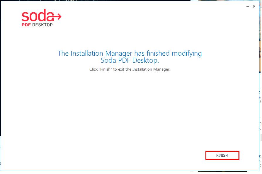 soda pdf desktop manager